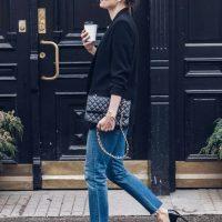 Как сочетать несочетаемую одежду: урок из Милана