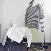 Попробуй себя в качестве дизайнера одежды и придумай свой дизайн футболки