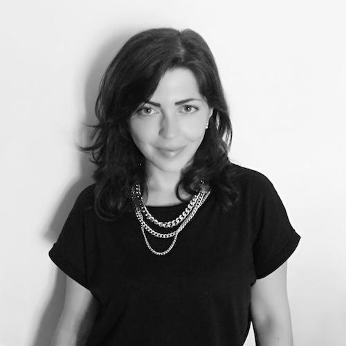 преподаватель Итальянской школы моды