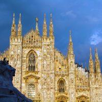 5 школ, где учиться моде, дизайну и стилю в Италии