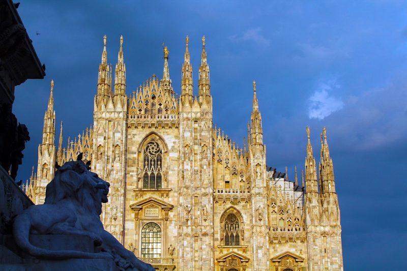 Учиться моде и стилю в Италии онлайн