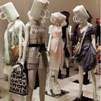 Правила мерчендайзинга в магазине одежды: урок из Милана