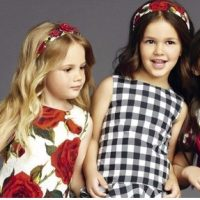 Как стильно одеть ребенка: 7 ошибок, которые делают мамы