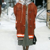 Для чего нужны показы мод и почему они такие странные