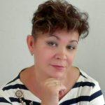 Stylist Ольга Женихова