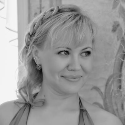 Stylist Анна Шнайдер