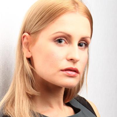 stylist Ирина Тихомирова