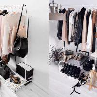 Нечего носить? Как сделать стильным и обновленным свой гардероб за 1 час