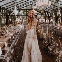 Как модно праздновать свадьбу этим летом 2019