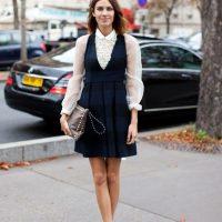 Научитесь за 5 минут сочетать стили в одежде