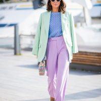 5 правил, как носить пастельные цвета этим летом