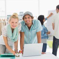 Как открыть имидж-агентство: работа с наемными имиджмейкерами