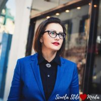 Кейс: студентка школы моды Виктория Арно