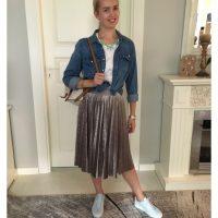 Кейс: студентка школы моды Татьяна Губарева