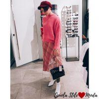 Кейс: студентка школы моды Ирина Калайда