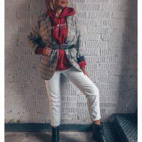 Кейс: студентка школы моды Анна Калуцкая