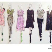 Кейс: студентка школы моды Валентина Малеева