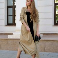 Кейс: студентка школы моды Ирина Тихомирова