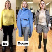 Кейс: студентка школы моды Анна Коварская