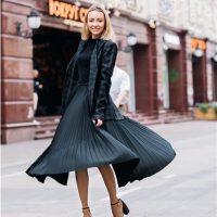 Формула идеальной длины юбок и топов: как правильно подобрать длину одежды