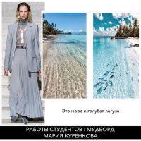 Кейс: студентка школы моды Мария Куренкова