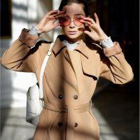 Идеальное пальто для вашего типа фигуры: рекомендации от итальянских стилистов