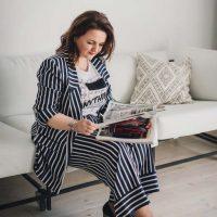 Кейс: студентка школы моды Эльвира Халилович