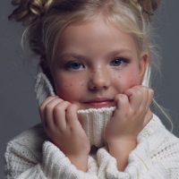 Кейс: студентка школы моды Елена Порхунова