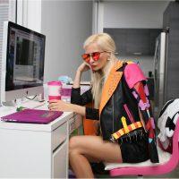 10 направлений, где может работать стилист-имиджмейкер сегодня