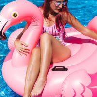 Как подобрать идеальный купальник: советы от стилиста