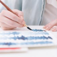Быстрое упражнение на развитие своей креативности