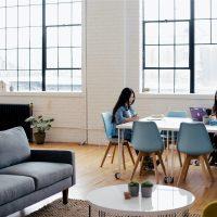 Профессия дизайнер интерьера: где работает и сколько получает
