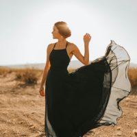 Идеальное модное платье этой осенью для каждого типа фигуры