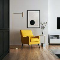 Профессия дизайнер интерьера: плюсы и минусы