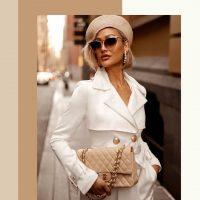 Кейс: студентка школы моды Юлия Ходжаян