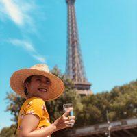 Одеваемся по-французски: самые модные тренды из Парижа этого лета