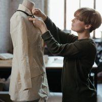 Как работать дизайнером одежды удаленно