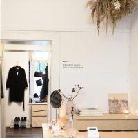 Идеи декора магазина одежды