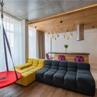 Как сделать необычным интерьер своей квартиры или дома
